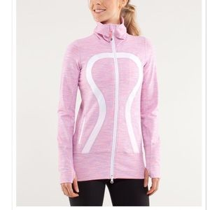 Lululemon In Stride Jacket Wee Are From Space